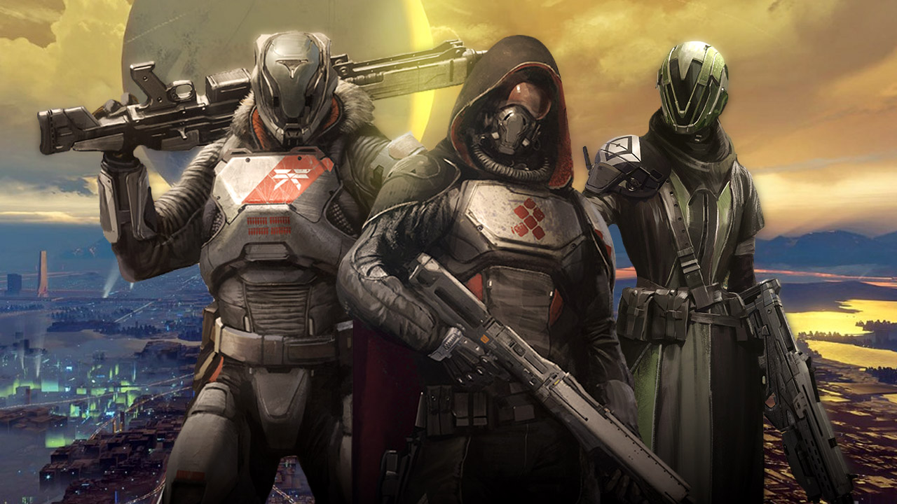 Almost 13 million players have played Destiny, 500+ developers continue to work on it (Read Below).