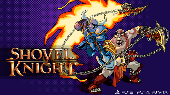 Shovel Knight Update