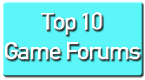 Top 10 game forums
