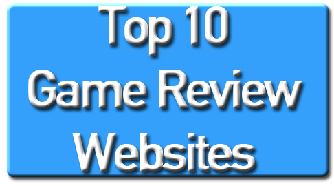 top 10 game review websites