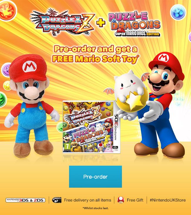 puzzle_&_dragons_mario_toy