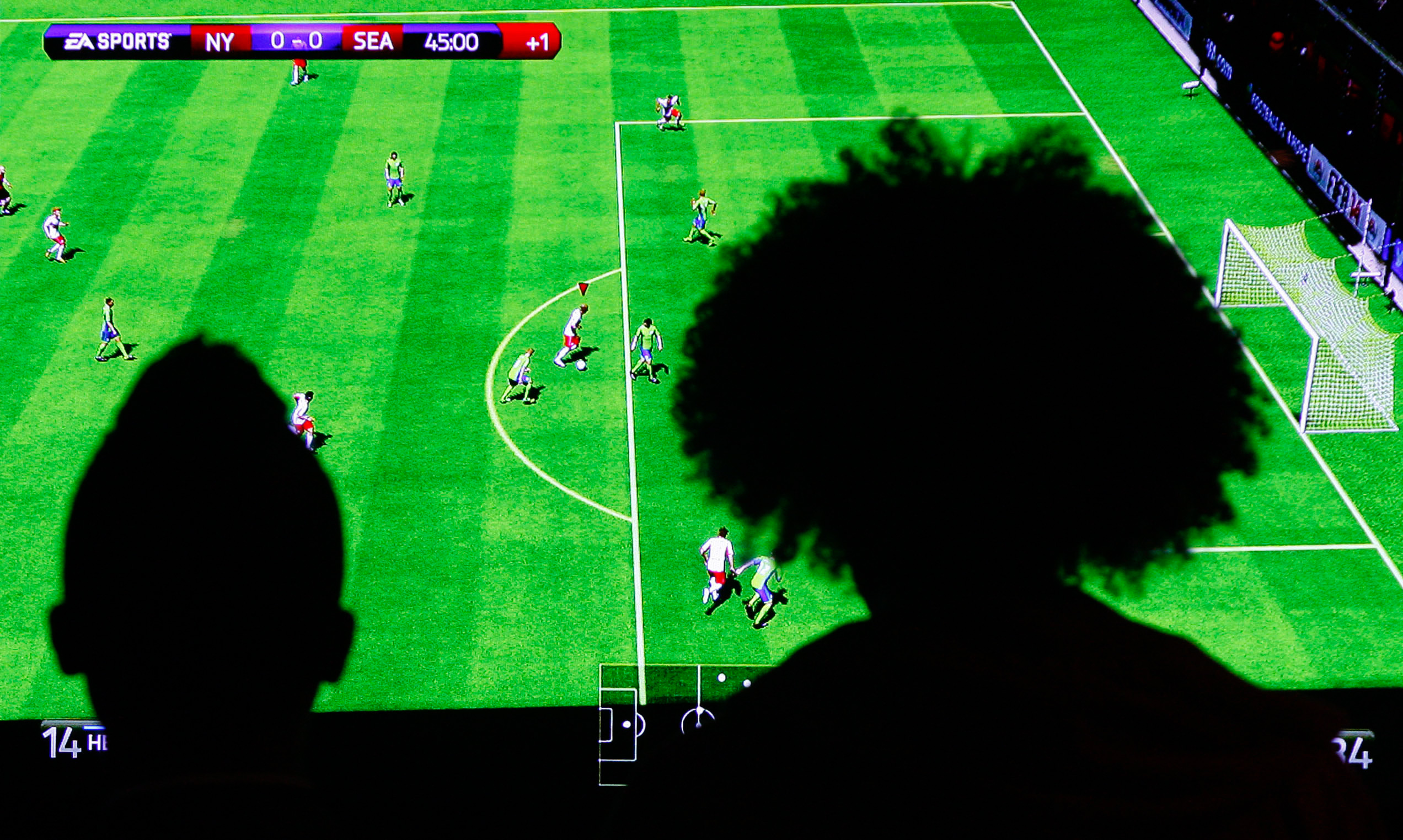 EA Sports is adding the women's game to FIFA 2016