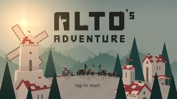alto adventures