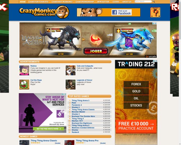 crazy-mokey-games