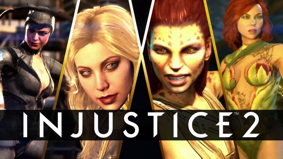 injustice2-here-come-the-girls